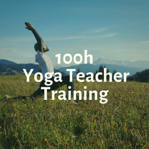 yogtemple yttc100 - New Month Resolution - August