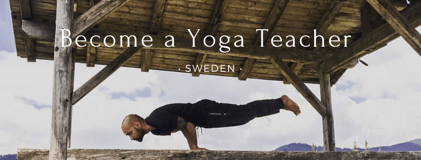 Yoga Teacher Training Sweden YTTC200 - 200h Yoga Teacher Training in Sweden with an Indian Yoga Teacher