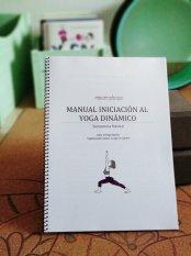 Manual Iniciación al Yoga DInámico Yoguineando