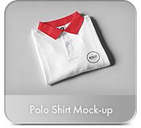 T-Shirt Mock-up - 208