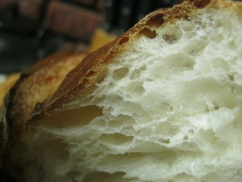 baguettes