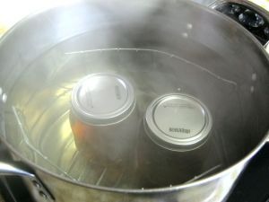 heat process jars