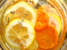 water kefir second ferment