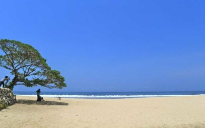 Pok Tunggal Beach, The Hidden Paradise of Gunungkidul