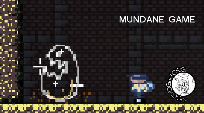 Mudane Game