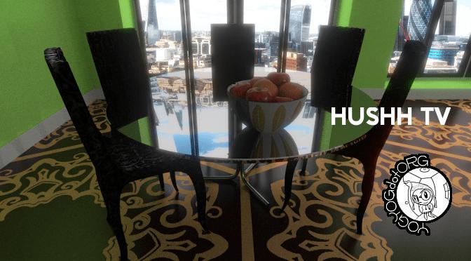 HUSHH TV