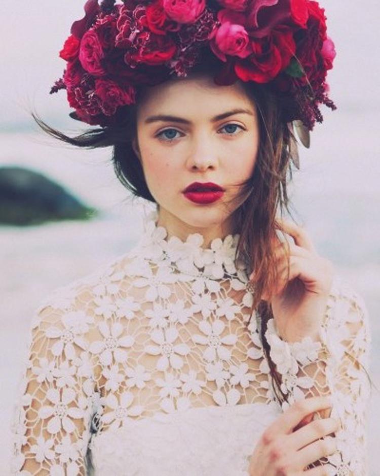 how-to-wear-Tocados-de-flores-yohanasant-7