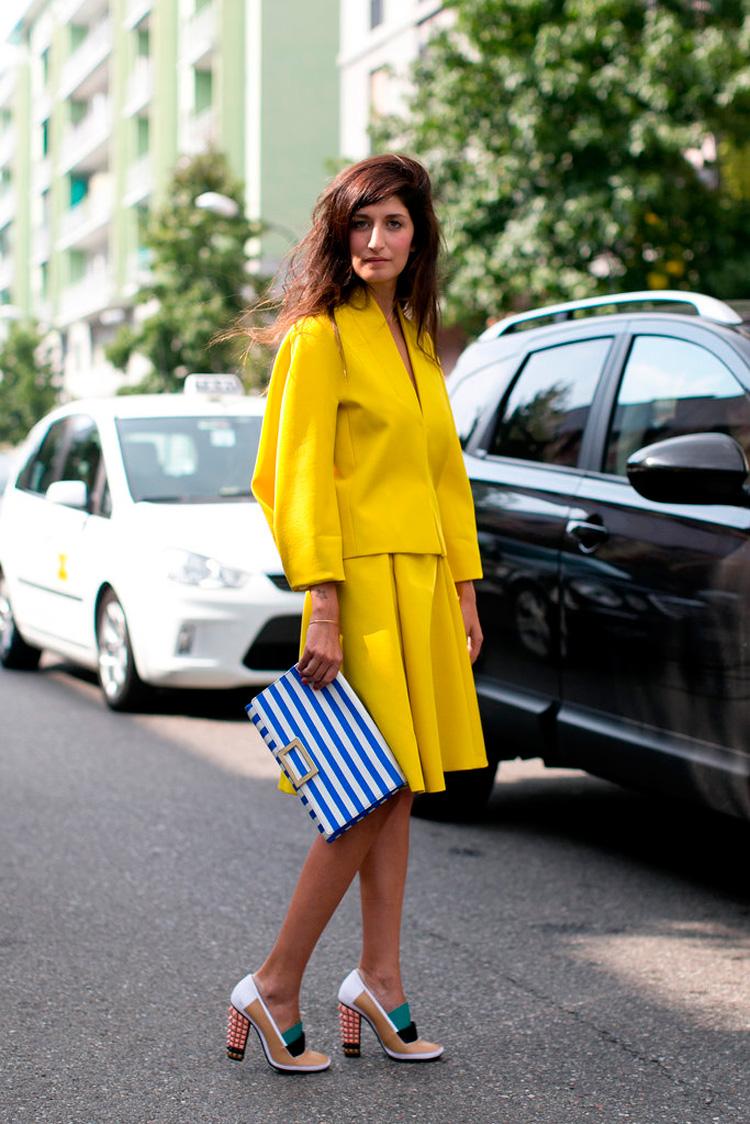 Looks de Valentina Siragusa