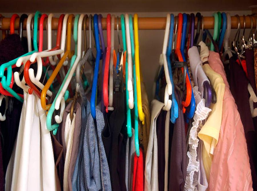 consejos para ordenar tu armario