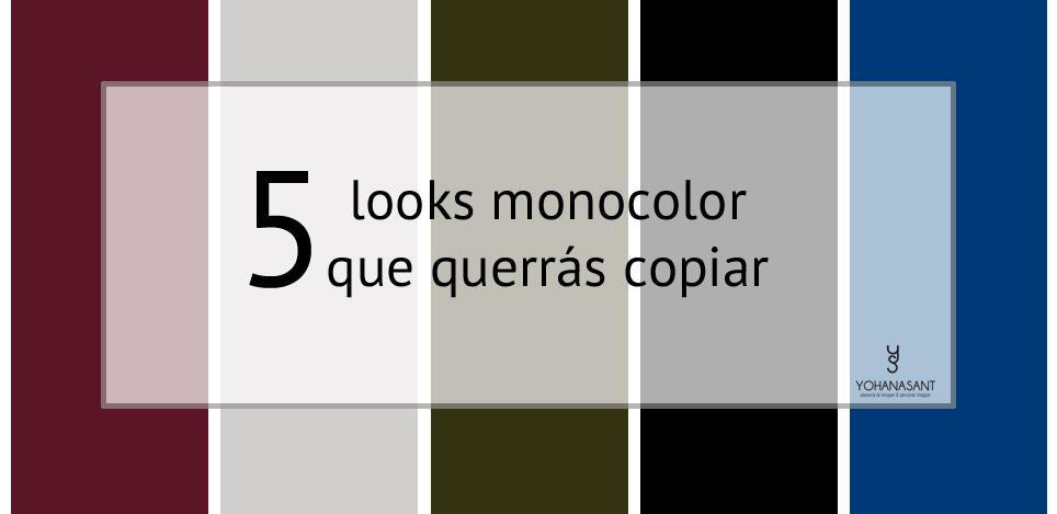 looks-monocolor
