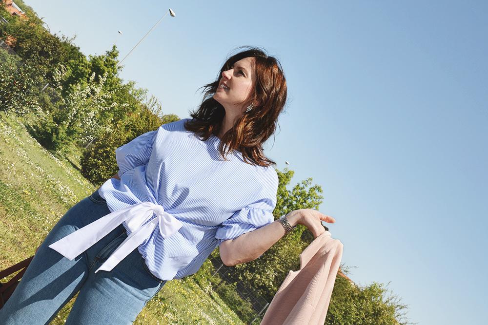 blusa con lazada 6