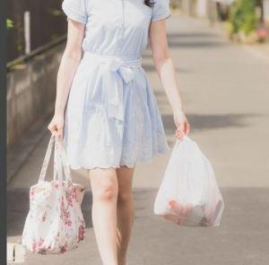 レジ袋有料化で代わりに使うお勧めエコバック4品とそれ以外の代替品4品