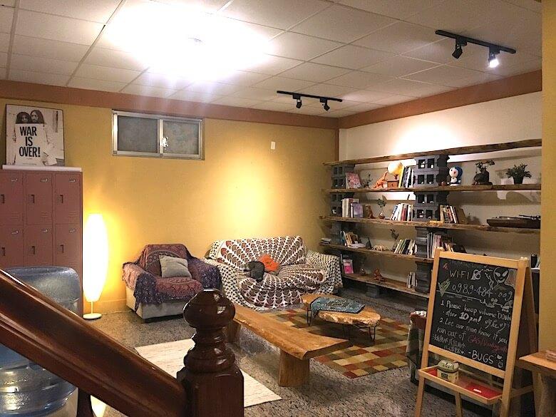 The Travel Bug Bistro Inn