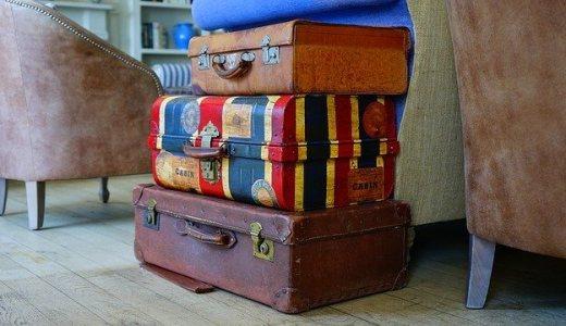 10年旅してきたボクの使っている旅道具一式公開!バックパックから秘密道具まで!