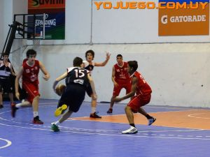 defensor b montevideo u15