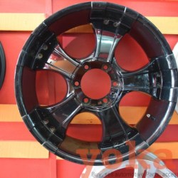 Land Cruiser V8 Rims