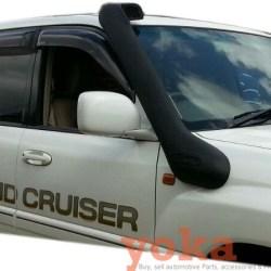 Land Cruiser 100 Snorkel