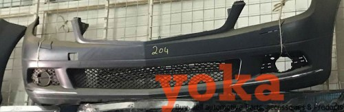 W204 Front Bumper