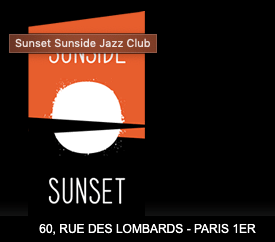 22/5 AN DIAZ & YOKATTA BROTHERS @ SUNSIDE SUNSET (PARIS, FR)