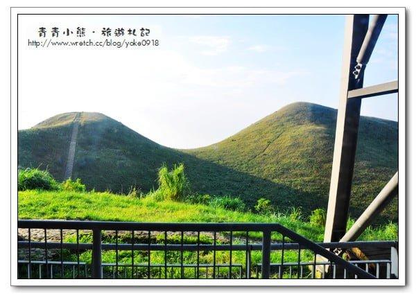香港自由行]香港旅遊昂坪360
