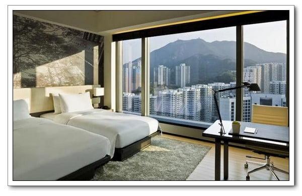 [香港自由行]食尚玩家推薦香港住宿.東隅酒店