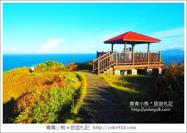 基隆一日遊》基隆.瑞芳十大景點&必玩行程推薦.看海放空的小旅行