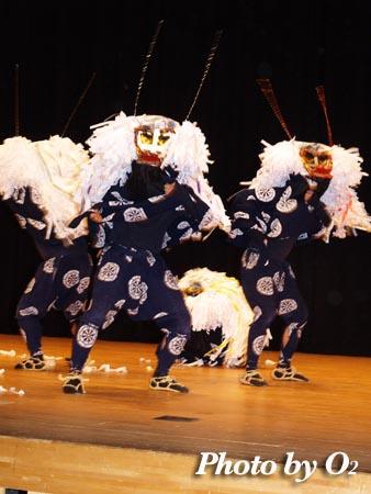 江差町 五勝手鹿子舞 2005