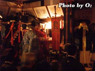 北海道,江差町,姥神大神宮渡御祭,北海道遺産,祭り,神社,平成20年,宵宮祭
