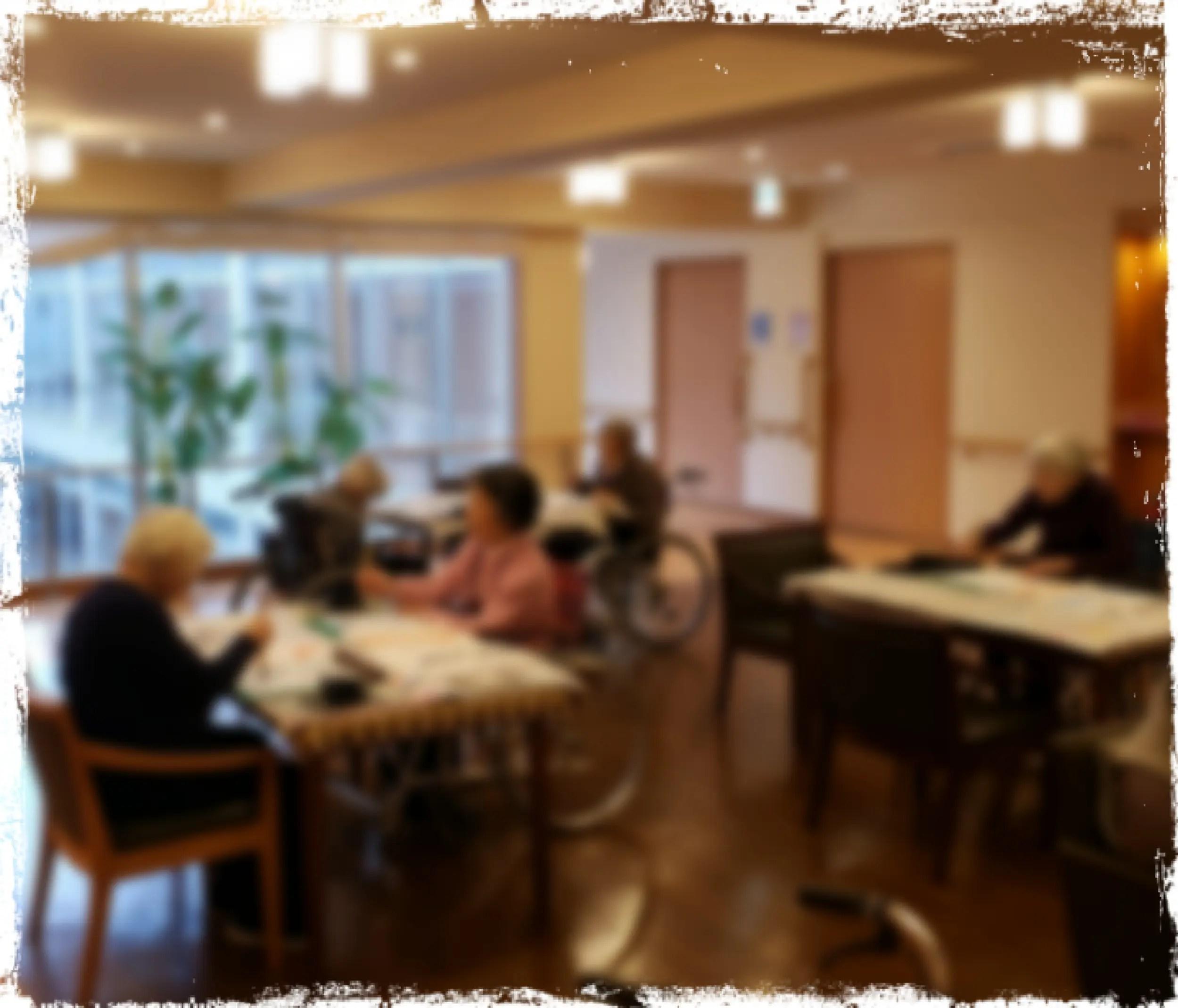 幾つになっても向上心を忘れない/鎌倉市長谷の書道教室