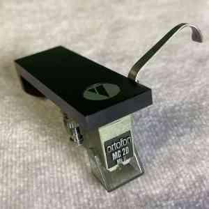 ortofon MC20MKⅡ オルトフォン MCカートリッジ レコード ターンテーブル シェル ヘッドシェル
