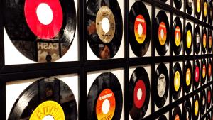 様々なレコード