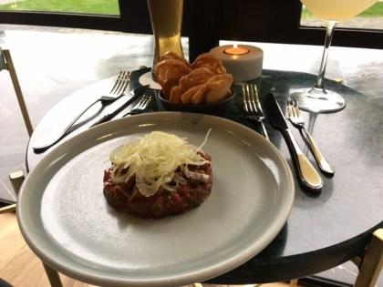 The Lodge Bar クィーンズタウン レストラン