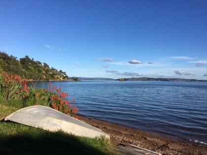 Waiheke Island Rocky Bay