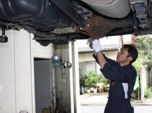 【column】 車検切れの取り締まり開始!?