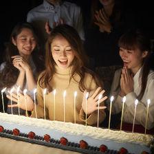 誕生日サプライズ名古屋