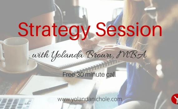 Free Strategy Session