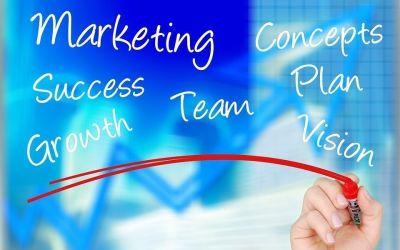 Estrategias de Marketing…¿Cómo empezar?