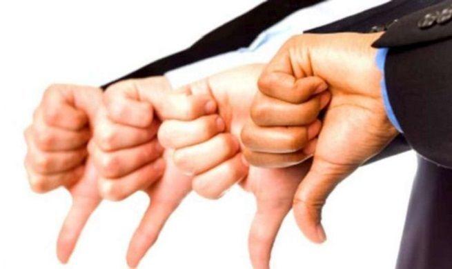 5 Razones por las que Alguien dice que No le Gusta lo que haces