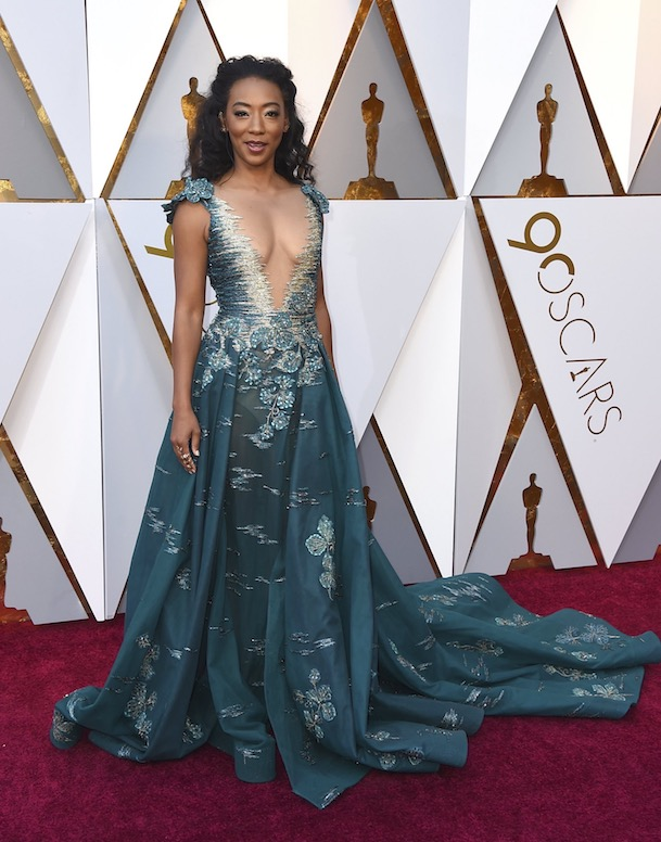 betty-gabriel-oscars-2018-getty-images