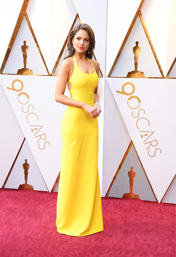 eiza-gonzalez-oscars-2018-getty-images