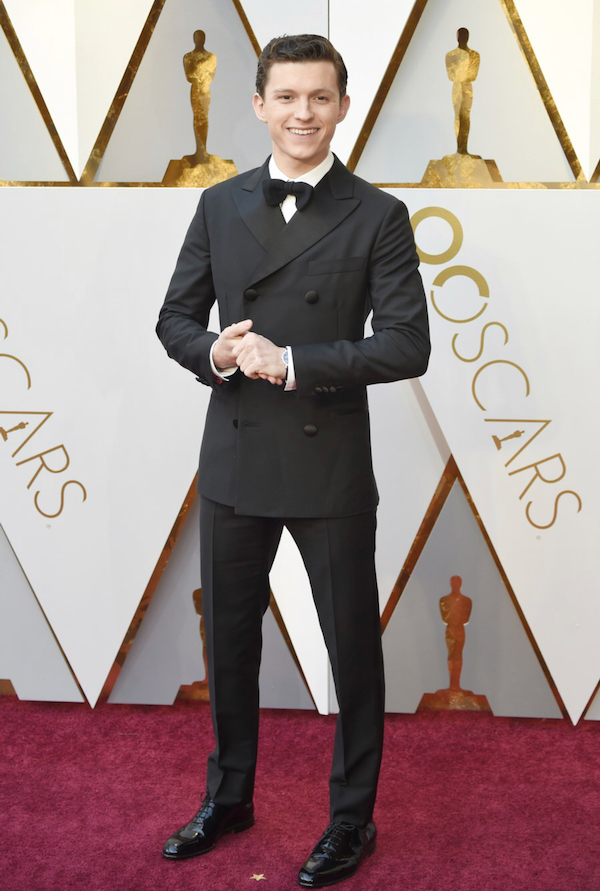 tom-holland-oscars-2018-getty-images