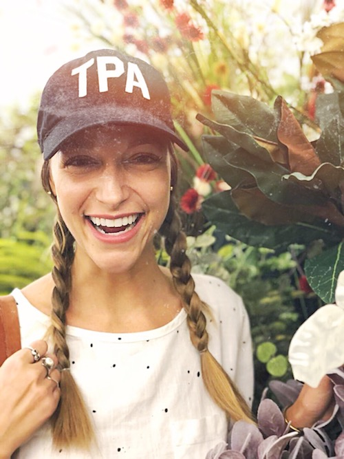 smiling-girl-with-cap-hobby-lobby-challenge-lakeland-florida