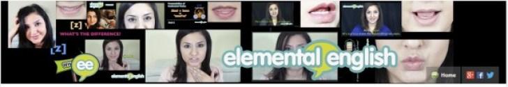 elemental english