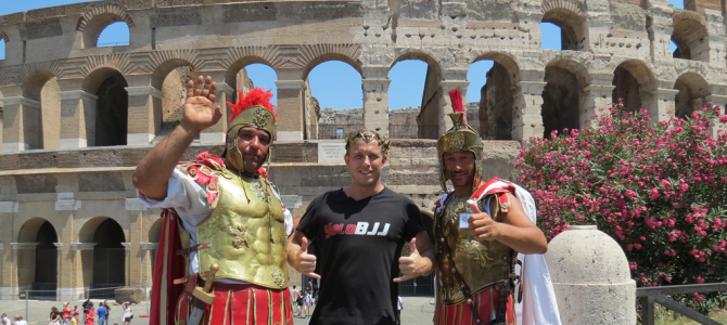 2015 Report – Travel the World and Train BJJ for $50.00 a day?!?!