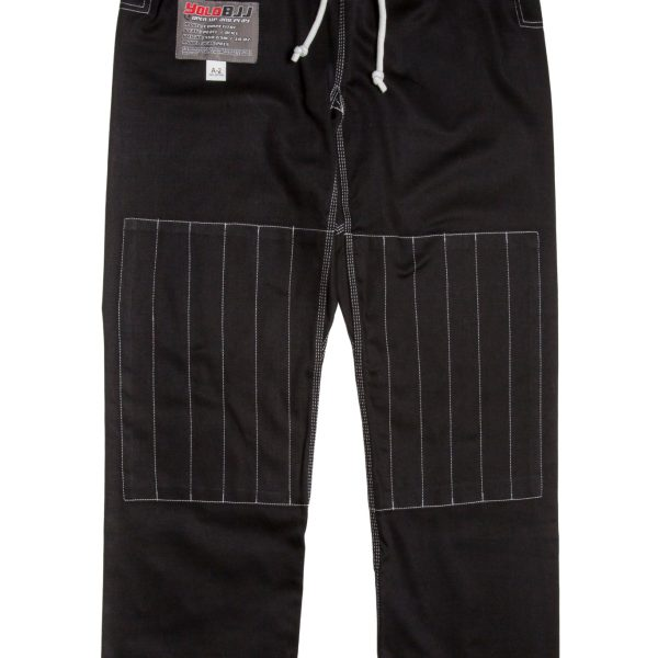 Comp450 BJJ gi Black pants