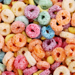 FROOT LOOPS® OR CHEERIOS?