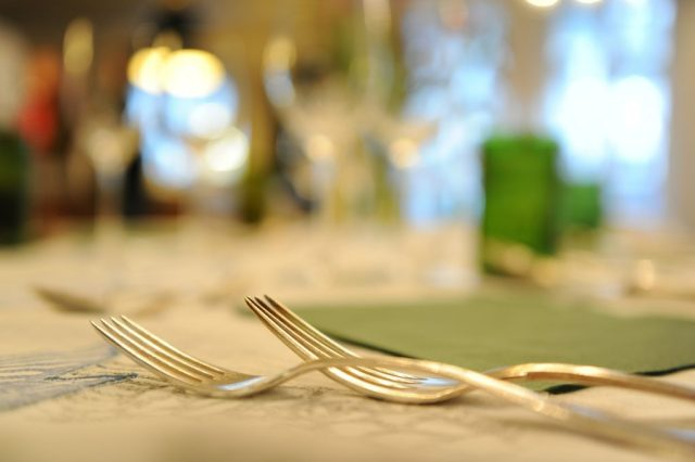 Hiring is like fine dining