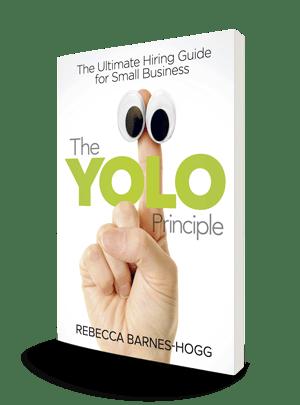 The YOLO Principle