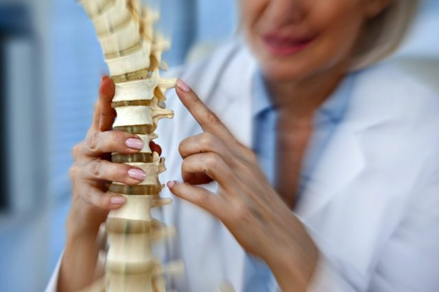 You Might Need a Chiropractor to Recruit Top Talent