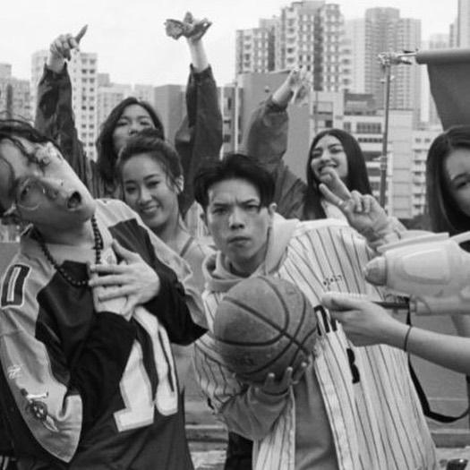嘻哈仔絕對不能錯過《走起》!一場紀錄了華人Hiphop從地下到主流的攝影展 ! 9